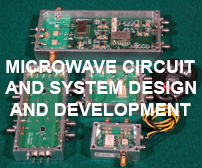 Microwave Circuit and System Design