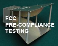fcc-pre-compliance-testing