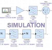 circuit and system simulation
